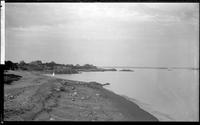 Long Beach, Marblehead Neck, Massachusetts, August 5, 1891.