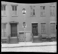 201 West 10th Street, Greenwich Village, New York City, October 26, 1902.
