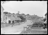 Gregory Street, Marblehead, Massachusetts, August 21, 1901.