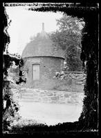 Powder magazine, Marblehead, Massachusetts, undated (ca. 1890-1910).