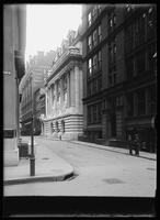 Chamber of Commerce building, New York City, July 3, 1904.