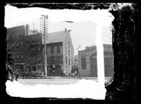 410, 412, and 413 West Street, New York City, undated (ca. 1890-1910).