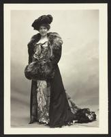 Alice Fisher [i.e. Fischer], undated [circa 1900-1910].