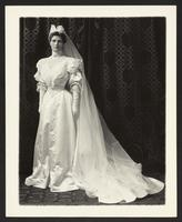 Mrs. J.E. Fritz, undated [circa 1900-1910].