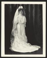 Mrs. Arthur Halito, undated [circa 1900-1910].