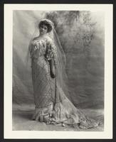 Mrs. Henry Oliver, undated [circa 1900-1910].