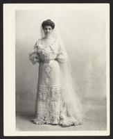 Miss Pennowyer, undated [circa 1900-1910].