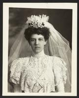 Mrs. Saul F. Pogue, undated [circa 1900-1910].