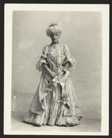 Adele Ritchie, undated [circa 1900-1910].