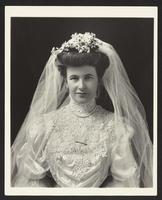 Mrs. Paul O. Sore, undated [circa 1900-1910].