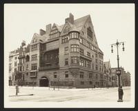 Charles L. Tiffany residence, undated [circa 1900-1910].