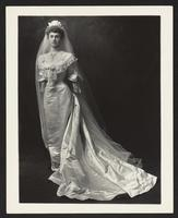 Mrs. Robert L. Tod, undated [circa 1900-1910].
