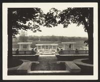 W. Gould Brokaw, country home, Great Neck, L.I., undated [circa 1900-1910].