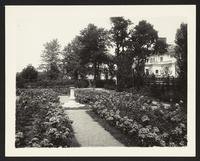Dudley Olcott House, undated [circa 1900-1910].