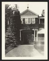 Alfred Peats residence, undated [circa 1900-1910].