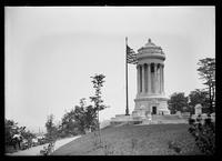 Soldiers and Sailors Monument, Riverside Drive, New York City, undated (ca. 1900-1919).