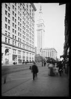 The Metropolitan Life Insurance Company tower, New York City, undated (ca. 1909-1919).