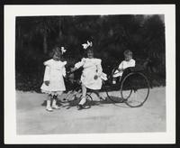 Unidentified children, undated [circa 1900-1910].