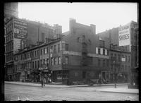 293, 295, 297, 299, 301, and 303 Broadway, New York City, 1902.