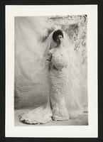 Mrs. Charles W. Gillett, undated [circa 1900-1910].