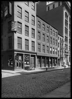 51 and 53-55 John Street, New York City, undated (ca. 1890-1919).