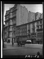 New York City: 235-237 28th Street at Fifth Avenue, undated.