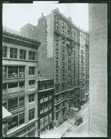 Aberdeen Hotel, 17 West 32nd Street, New York City, 1918. (Roege 9390)