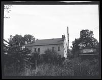 Flushing: unidentified house, undated.