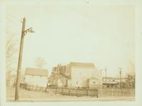 Gravesend: 1413 Sheepshead Bay Road, north side between E. 14 Street and E. 15 Street, Sheepshead Bay, 1923.