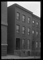 Brooklyn: Daniel D. Whitney House, [10 Poplar Street, south side, near Columbia Heights, 1922.]