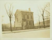Flatbush: 4316 18th Avenue, south side, plot bounded by 18th Avenue, Webster Avenue, Gravesend Avenue [later McDonald Avenue] and E, 2nd Street, Parkville, 1923.