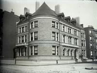 Havemeyer residence, Fifth Avenue and East 66th Street, New York City, April 16, 1891.