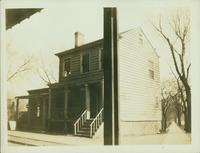 Flatbush: 977 Gravesend Avenue, east side, 1923.