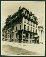 Brooklyn: Brooklyn Trust Company, northeast corner of Montague Street and Clinton Street, undated.