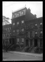 Brooklyn: 430 Clinton Street, undated.