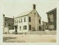 Bushwick: 237 Powers Street, north side, east of Bushwick Avenue, 1922.
