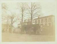Jamaica: 520 to 524 Jamaica Avenue, south side, 1924.