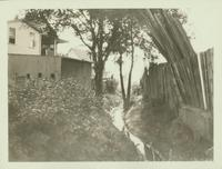 Jamaica: Beaver Brook (O'Donnell's Brook), 100 feet east of Rockaway Road (Rockaway Turnpike), south side of South Street opposite Water Street, Tuckertown, 1922.