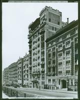 524 - 547 Riverside Drive, New York City, undated [1920s?]. (Boyette 9480 )