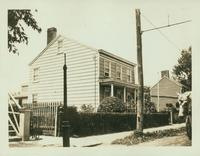 New Utrecht: 1752 81 Street, south side, 1922.