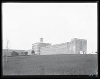 Blackwell's Island Penitentiary, New York City, undated.