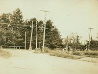 Jamaica: M.L. Maguire's Pine Grove, north side Liberty Avenue opposite Pine Grove Street, 1922.