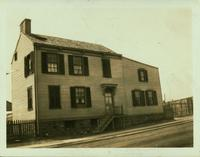 Long Island City: 184 Newtown Road, corner of 17th Avenue , Middletown, 1923.