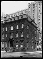 New York City: 99 Lexington Avenue, corner of 27th Street, undated.