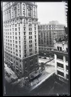 599 Seventh Avenue (Times Building), New York City, late 1916.