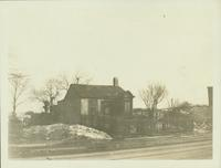 Brooklyn: 219 Buffalo Avenue, east side, between Sterling Place and Park Place 1923.
