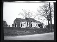 Gravesend: B.I. Ryder House, northwest corner of Neck Road and E. 29 Street, and northeast corner of E. 28 Street, undated.