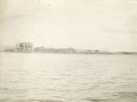 Richmond County: view of Midland Beach, August 1911. Destroyed by fire in the summer of 1924.