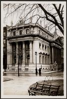 New York City: Appellate Court, 27 Madison Avenue, undated.