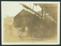 Brooklyn: 115 Main Street, southeast corner of Pierrepont Street, 1923.